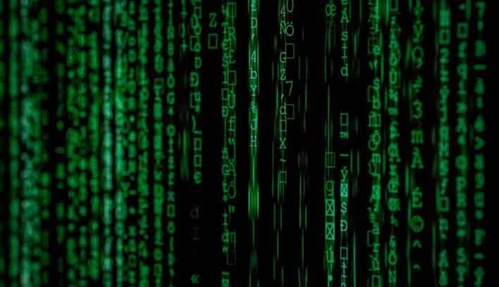 Background Hacker