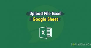 upload excel google spreadsheet