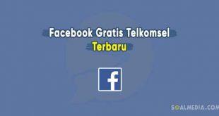 facebook telkomsel gratis