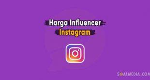 harga influencer instagram